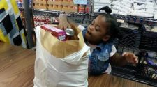 Lunch Break to Receive Nourishing Neighbors Donations Made at Local ACME Stores