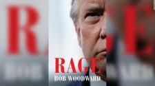 Bob Woodward book 'Rage:' Trump admits to concealing true threat of coronavirus