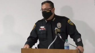 4 Houston police officers involved in fatal shooting of Nicolas Chavez are fired