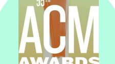 2020 ACM Awards Winners :