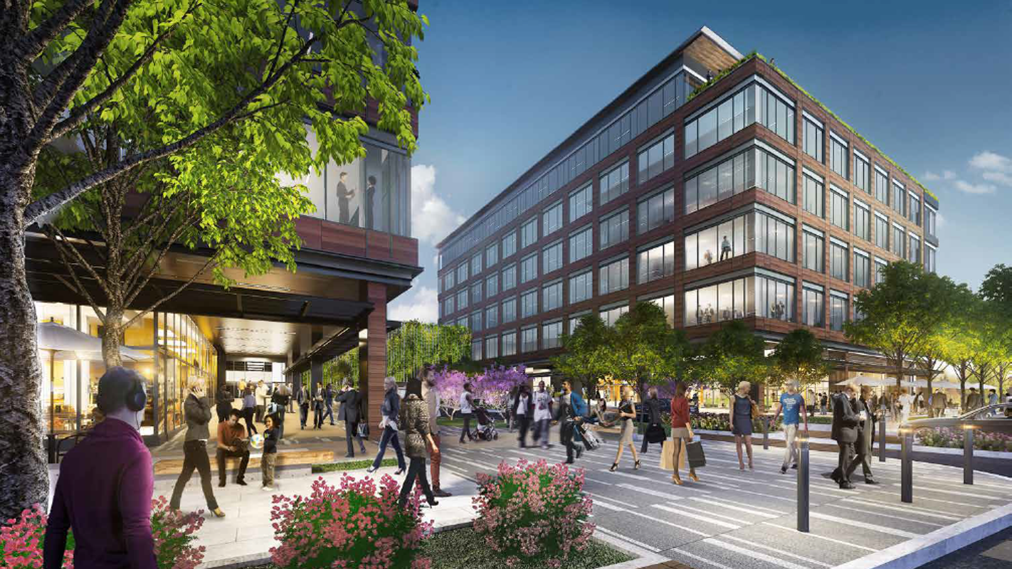 Morristown agrees to 30-year tax break to M Station project developers