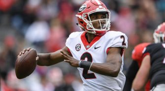 College football scores, NCAA top 25 rankings, schedule, games today: Georgia, Texas in action