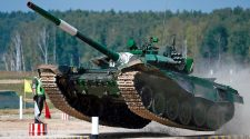 Armoured warfare - Tanks have rarely been more vulnerable | Science & technology