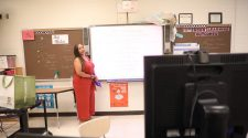 Hampton Roads school divisions report smooth first day, working out technology kinks