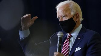 What would a Biden White House mean for financial technology?  