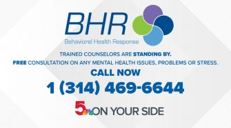 Mental health resources: Project 5 phone bank