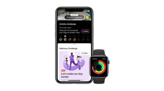Singapore and Apple partner on national health initiative using Apple Watch