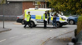 BREAKING: Large police presence after shooting in Blackley - latest updates
