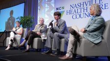 A lack of diversity in Nashville's health care upper ranks