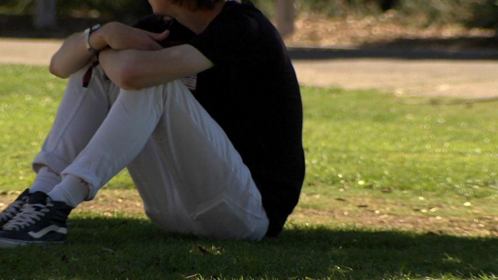 Breaking the stigma surrounding self-harm and suicide