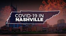 Metro Health Dept. reports 36 new COVID-19 cases, 0 new deaths in Nashville