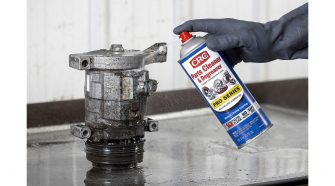 CRC Launches New Technology Multi-Use Automotive Parts Cleaner & Degreaser Pro Series