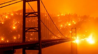 California and Oregon Fires: Live Updates