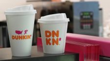 Dunkin' to test checkout-free technology