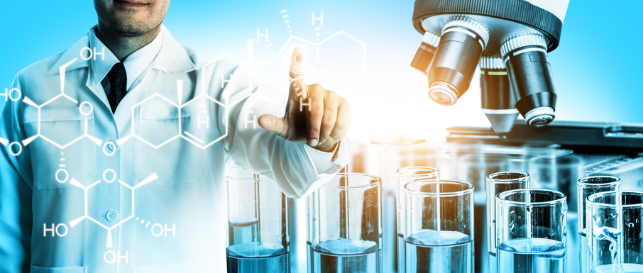 3 key technology elements needed to accelerate a path to drug discovery