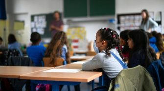 10 Arizona counties meet health benchmark to resume in-person learning at schools