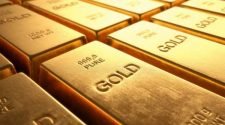 Gold Breaking Lower, as Correction Deepens