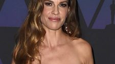 Hilary Swank Sues SAG-AFTRA's Health Plan Over Denial of Coverage