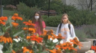 'It's disappointing, but I understand' | UT students sad over cancelled spring break