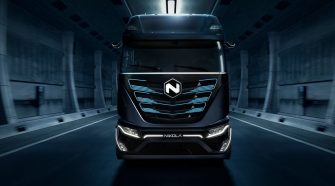Justice Department Probes Electric-Truck Startup Nikola Over Claims It Misled Investors