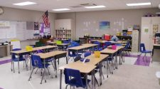 Local parents and teachers say they're close to breaking point with school reopening