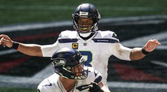NFL Week 1 grades: Seahawks get an 'A' for letting Russell Wilson cook, Cowboys earn a 'B-' despite loss
