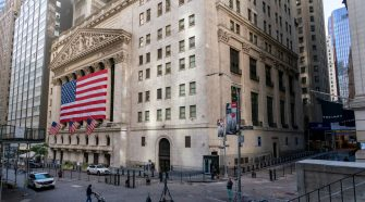 U.S. Stock Futures Wobble After Turbulent Session
