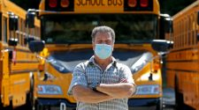 Coronavirus health, financial concerns forcing Massachusetts bus drivers out