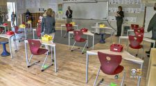 Health Inspectors Evaluate San Francisco Schools in Advance of Reopening – CBS San Francisco