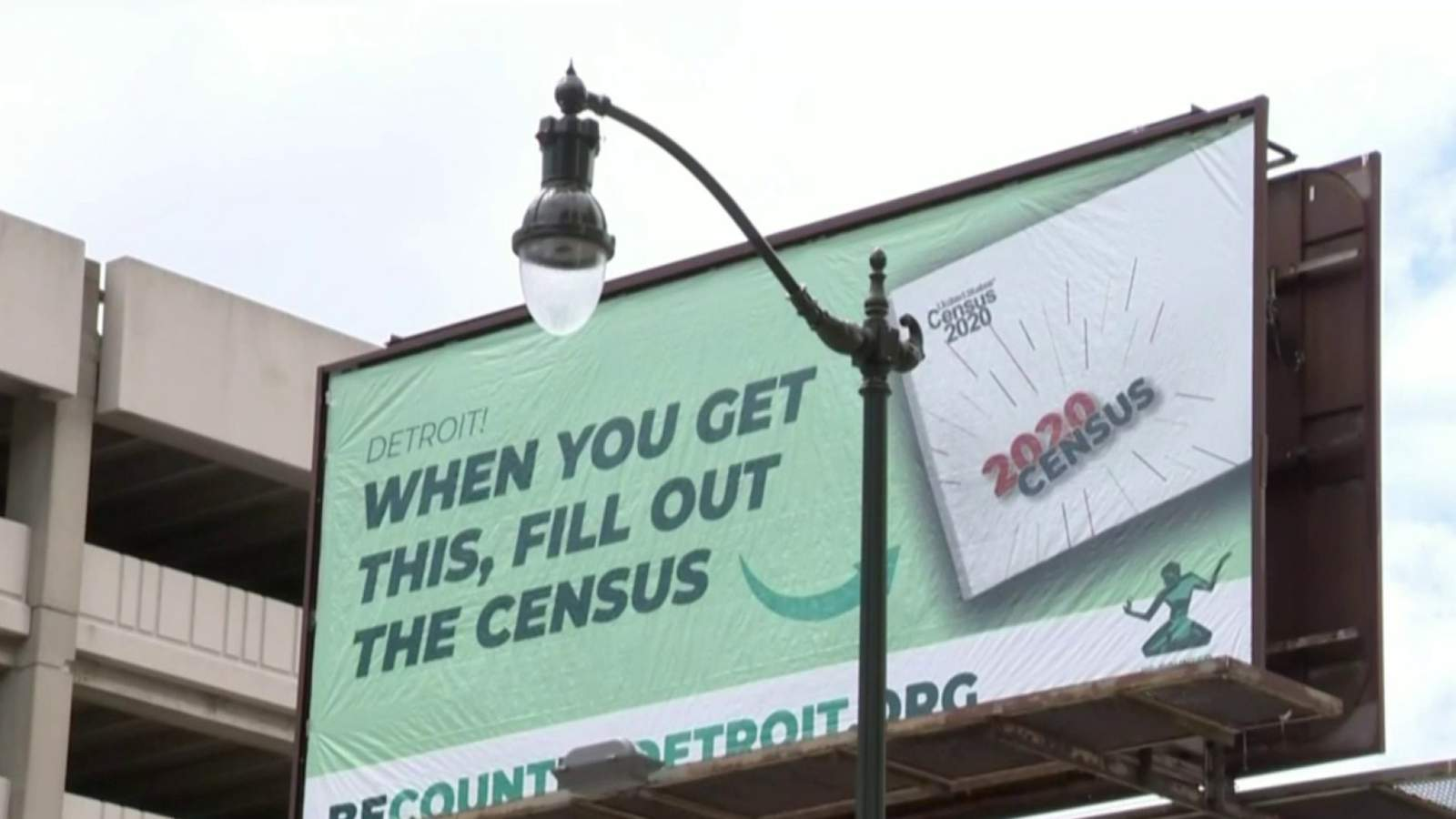 Why census is so important in Michigan