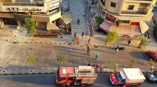 Breaking_ 1 Dead And 2 Injured in Explosion In Achrafieh, Lebanon