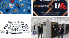 3D Printing News Briefs, October 10, 2020: Xometry, 3DEO, PostProcess Technologies, Digital Manufacturing Centre - 3DPrint.com