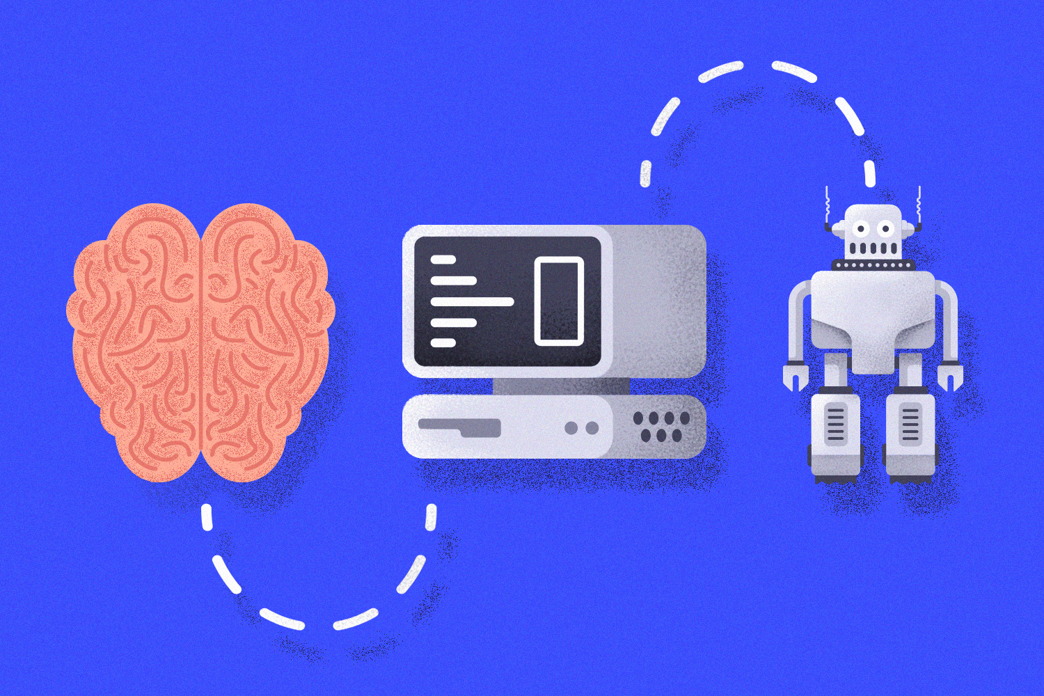 Are You Ready For Technology To Connect With Your Brain?