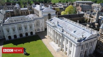 Cambridge University to cut fossil fuel investments by 2030