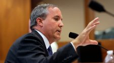 Texas Attorney General accused of breaking the law by attorneys in his own office