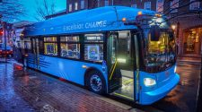 DASH Adding Six Electric Buses to Fleet