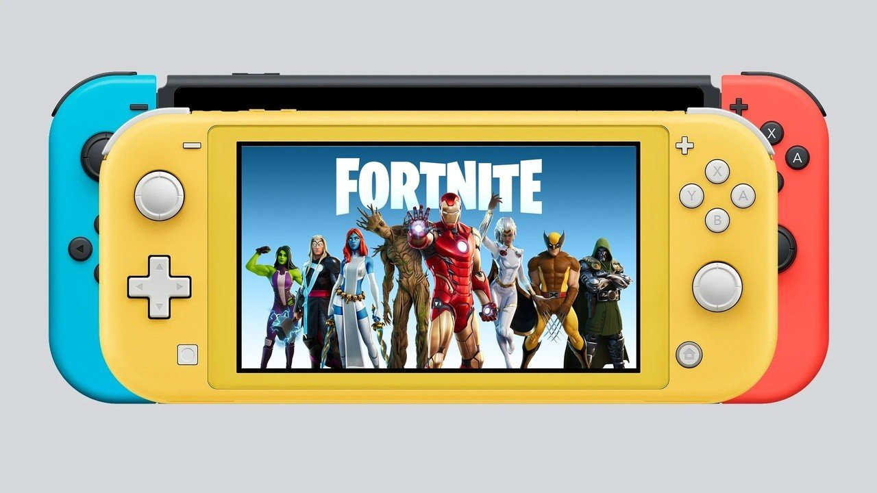 """Epic's Apple Lawsuit Could Have """"Significant And Serious Ramifications"""" For Platform Holders Like Nintendo"""