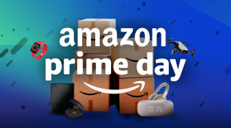 Prime Day 2020 deals available now: $25 Blink Mini, $28 Roku 4K, $300 Toshiba 55-inch TV and more