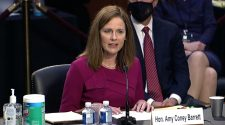 Amy Coney Barrett's Supreme Court confirmation hearing