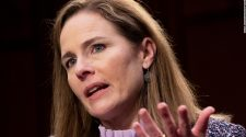 Amy Coney Barrett Senate confirmation vote