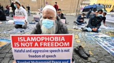 Terror attacks in France over Mohammad images spark free speech debate