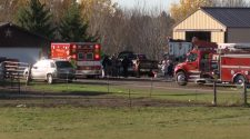 2 injured in gas explosion at a home in Lincoln Co.