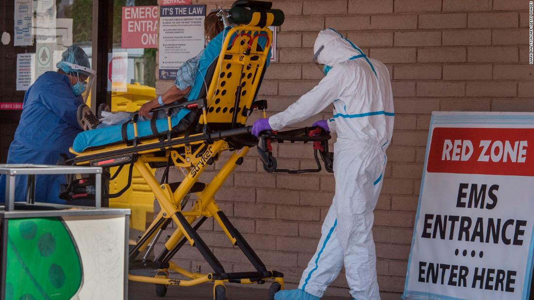 Supreme Court power grab threatens Native health care during the pandemic (Opinion)