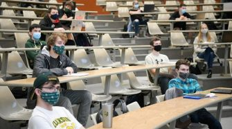 Clarkson University defends against COVID-19 through technology | St. Lawrence County
