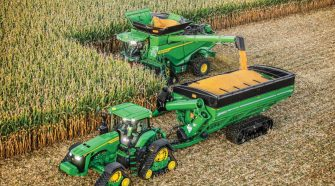 Deere & Co.: Restructuring will leverage technology, empower employees | Local News