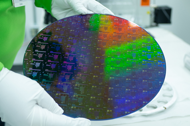 GlobalFoundries Details Ambitious Technology Roadmap