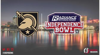 Army's Black Knights Accepts Invitation to Radiance Technologies 2020 Independence Bowl