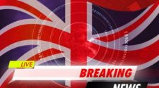 Breaking News - Three-tier Lockdown looming for Brits