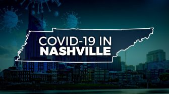 Metro Health Dept. reports 4 additional deaths, 238 new cases of COVID-19 in Nashville