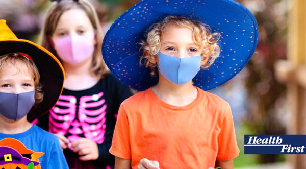 Experience Halloween, Holiday Fun Safely and Without the Everyday Fear